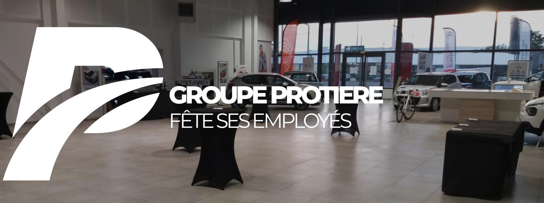 Groupe Protière
